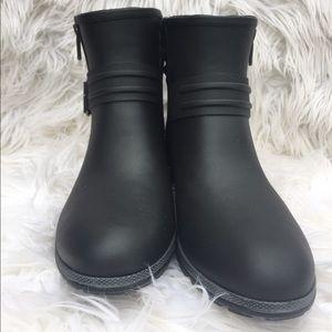 〰️Sperry Ladies Ankle Rain Boots〰️